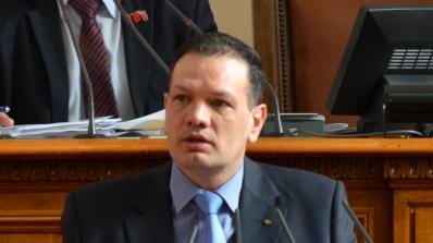 """ВСС трябва да направи изслушване за """"ЦУМ-гейт"""", смята Петър Славов"""
