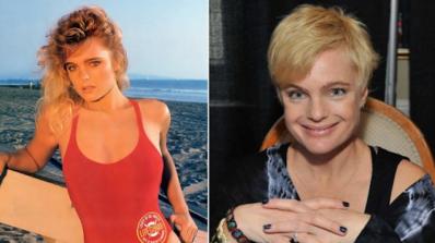 """Вижте как изглеждат актьорите от """"Спасители на плажа"""" 20 години по-късно!"""