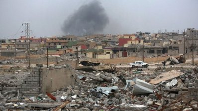 """32-ма загинаха след атентат на """"Ислямска държава"""" в Сирия"""