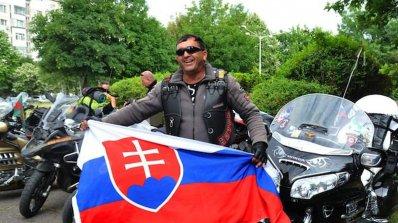 """Българи ще участват в похода на """"Нощните вълци"""" към Германия"""