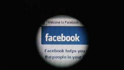 Facebook отчете 3 млрд. долара печалба за 3 месеца