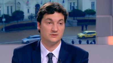 Крум Зарков: Хората ни казаха, че не сме готови още да управляваме и продължаваме напред