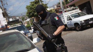 Мексиканските власти заловиха наследника на Ел Чапо