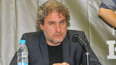 Боил Банов: Ще направя всичко за културата