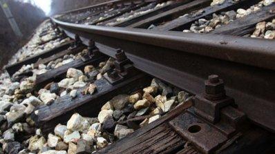 Влак прегази мъж на жп гарата в Благоевград (обновена)