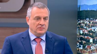Цветлин Йовчев: Правителството е белег на политическата реалност в момента