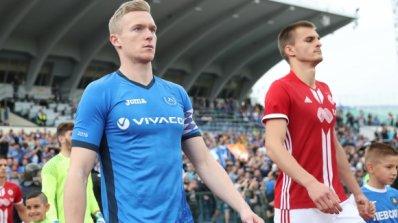 Ето 21 от потенциалните съперници на ЦСКА-София и Левски в Европа