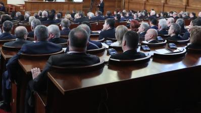 Ето кои са председателите на ключовите парламентарни комисии (обновена)