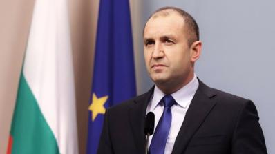Радев назначи Пламен Узунов и Стефан Янев за свои секретари