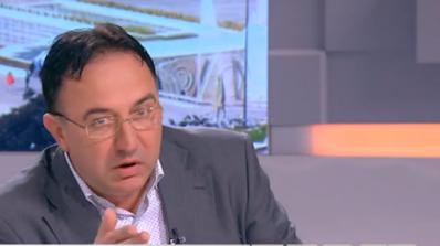 Роман Василев: ЦУМ гейт има за цел да удари цялата прокуратура