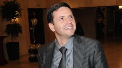 Николай Пехливанов е новият областен управител на София област
