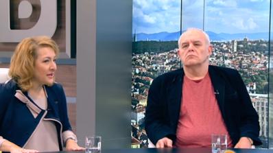 Андрей Райчев за зам.-министъра с нацисткия поздрав: Политически глупак (видео)