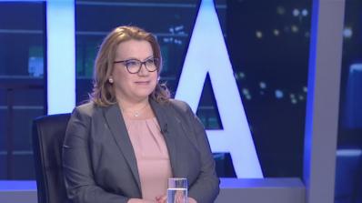 Деница Златева: Няма как да подкрепим едно правителство, което тръгва с фалстарт
