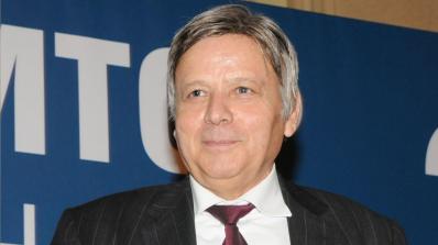 """Почина шефът на """"Асарел-Медет"""" проф. Лъчезар Цоцорков"""