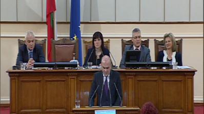Бисер Петков: Имаме стратегия за преодоляване на демографската криза