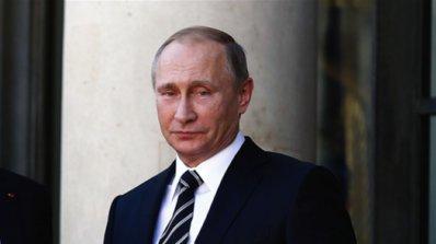 ДБГ изпращат книга на Путин за пътя на кирилицата до Русия
