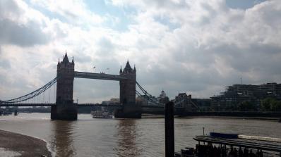 Няма данни за пострадали българи при атаката в Лондон (снимки)