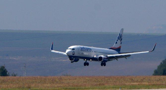 Летищата в Бургас и Варна ще са с повече полиция това лято
