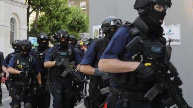 """Алгафари: """"Ислямска държава"""" тепърва зарежда с """"бомбички"""" Европа (видео)"""