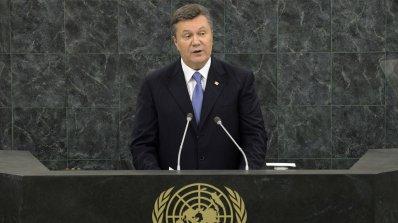 Брат на бивш украински президент: В Древна Гърция са говорили езика ни