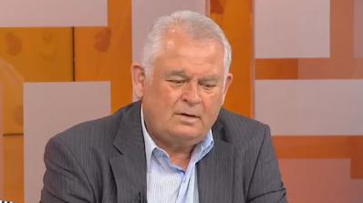 Ген.Кирчо Кирев: Има едно глобално активизиране на терористичната дейност