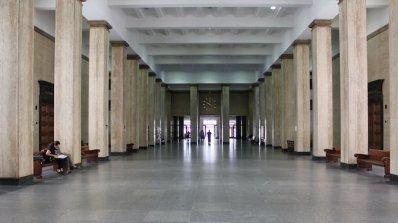 Общото събрание на съдиите избра мандатна, избирателна и секционни комисии за избора на членове на В