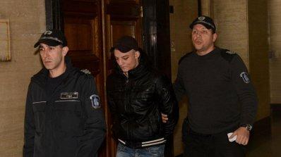 Окончателно: 6 години затвор за насилниците на малкия Еци