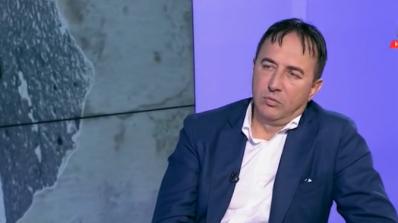 Роман Василев: Нормално е, когато прокуратурата работи, да не я обичат