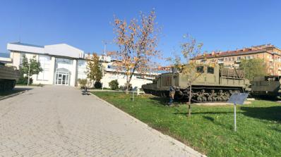 Военноисторическият музей организира атракции за Деня на бащата