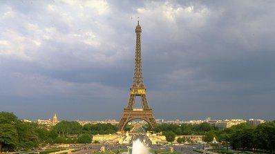 Във Франция гласуват на парламентарни избори