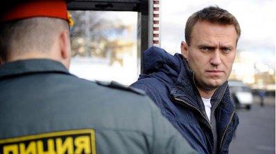Алексей Навални и революцията на младите