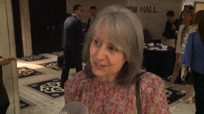 Маргарита Попова: Изтървем ли грамотността на децата, изтърваме цялата нация (видео)