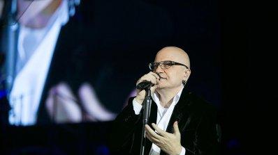 Над 15 000 души на концерта на Слави Трифонов (снимки)