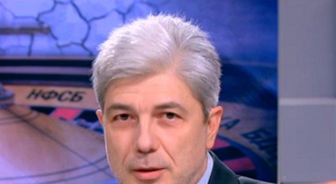 Изслушват Нено Димов в Комисията по околна среда и води