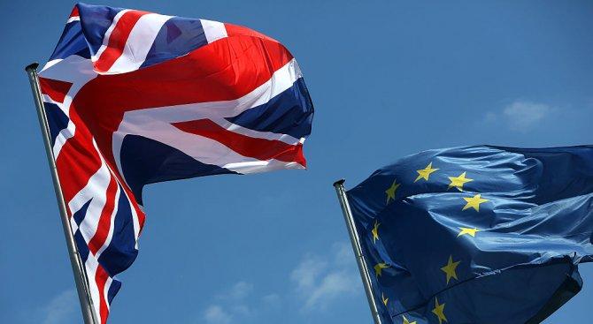 Приключи първата сесия от преговорите за Брекзит