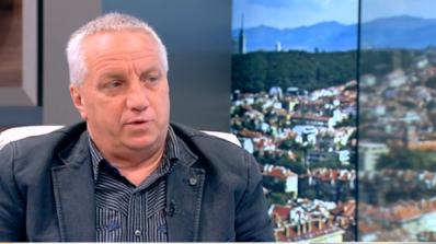 Красимир Узунов: В Македония вече започна съпротивата срещу новия курс към България