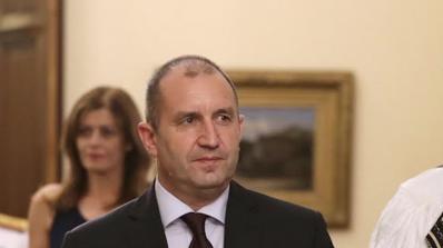 Румен Радев: Нужен ни е единен орган за борба с корупцията