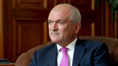 Димитър Главчев разкри ще иска ли ГЕРБ импийчмънт на президента