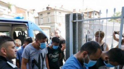 Обвинените за побоя над деца в Асеновград имат своя версия за случилото се