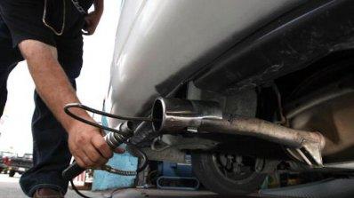 Взимат крайни мерки срещу колите без катализатор