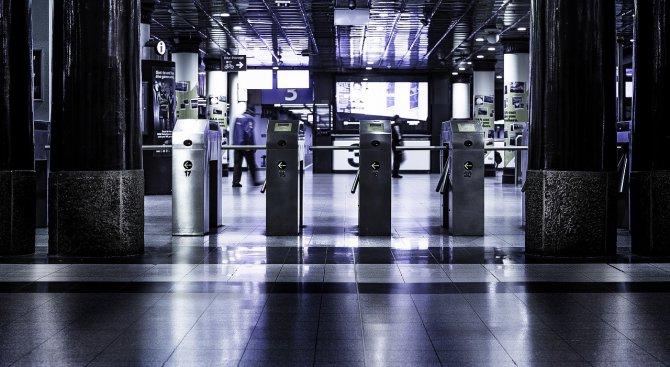 Петте най-добри летищни салона по света