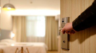 Хотелската стая да ви следва навсякъде - скоро може да е реалност