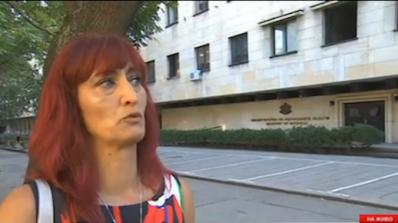Бившата тъща на убиеца на Виола: Живеехме в ужас, беше като в психотрилър (видео)