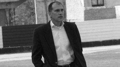 Отиде си Аян Садъков!