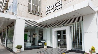 Roca подарява 10 % отстъпка за 10 години Експо Баня София