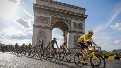 Тур дьо Франс – наръчник за начинаещи