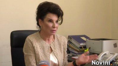 Зам.-министър Петрова: 1/3 от ТЕЛК-овете са неточни (видео)