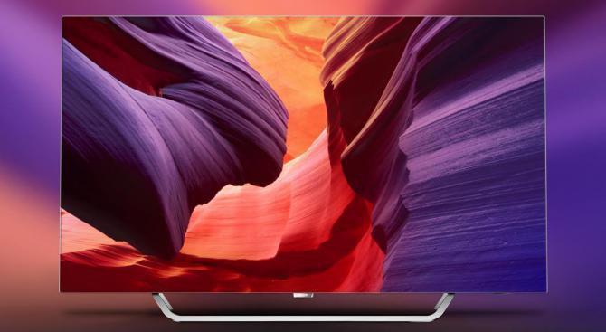 Тествай и спечели нов смарт телевизор Philips