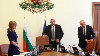 """Борисов: Медиците от """"Шейново"""" имат цялата ни подкрепа"""