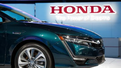 Honda и Hitachi създадоха обща компания за електромотори